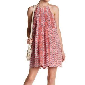 Rebecca Taylor Amanda Silk Cami Dress